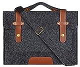 MOSISO Housse Compatible avec 13-13,3 Pouces MacBook Pro, MacBook Air, Notebook,...