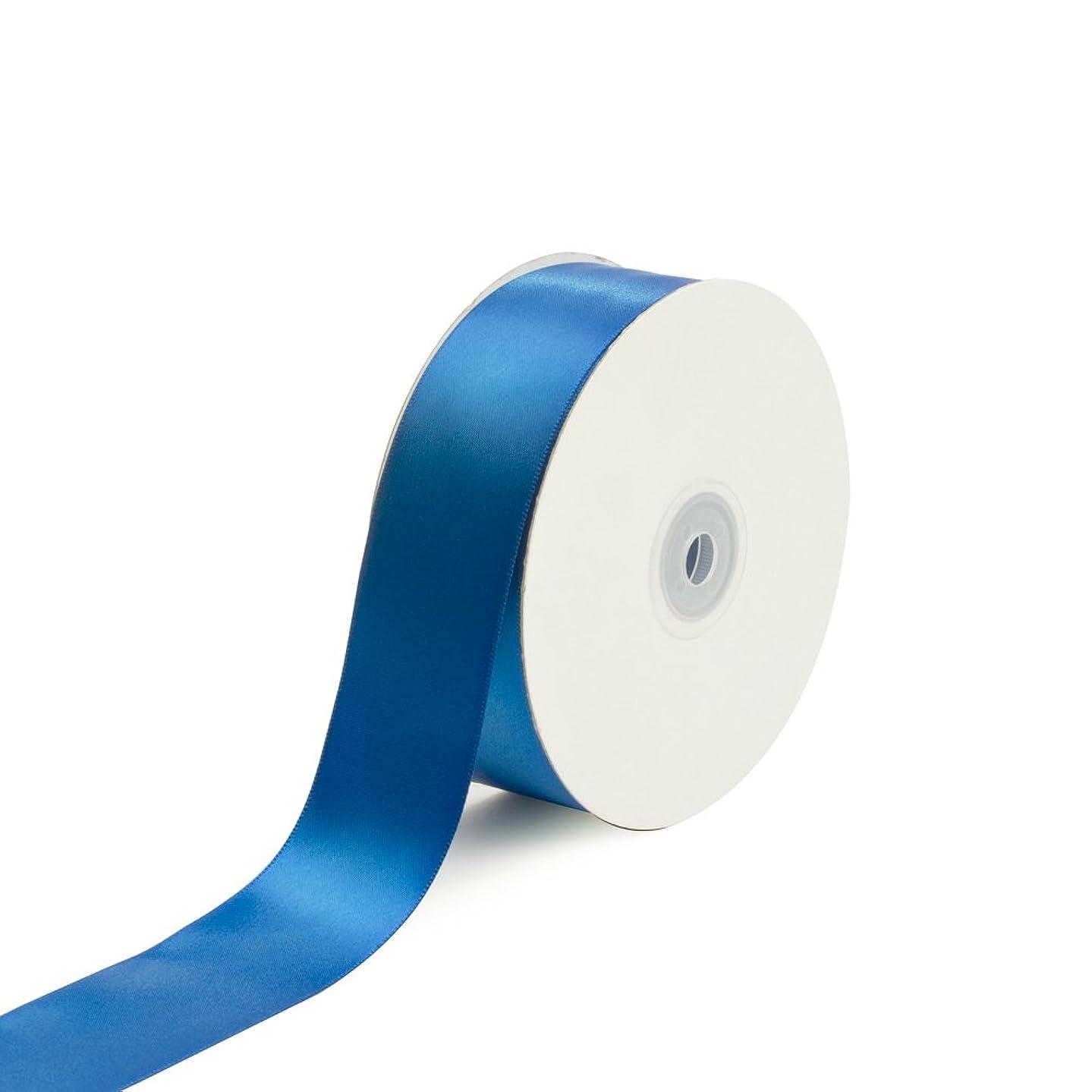Creative Ideas Solid Satin Ribbon, 1-1/2