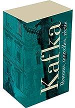 Œuvres complètes I, II - Nouvelles et récits - Romans de Lefebvre Jean-Pierre Kafka Franz
