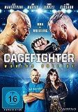 Cagefighter: Worlds Collide (Film): nun als DVD, Stream oder Blu-Ray erhältlich