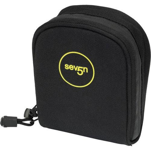 Lee Filters Seven5 System Filter Pouch, Black