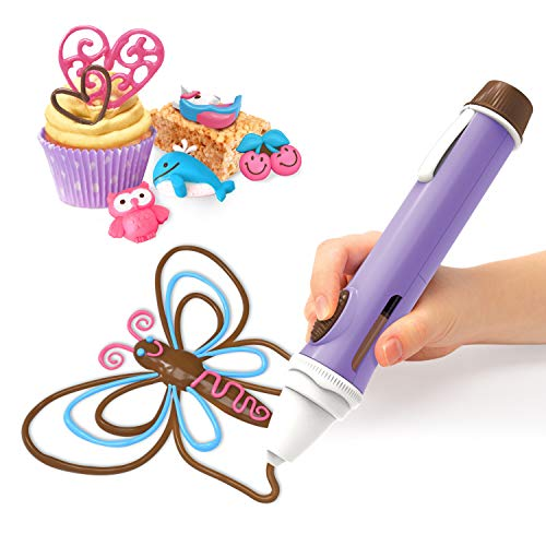 Real-Cooking-18193-UK-Blume-Chocolate-Pen-New
