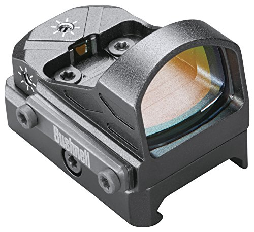 Bushnell Advance Micro Reflex Sight 1x5 MOA Dot