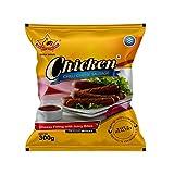 REPUBLIC of CHICKEN Chilli Cheese Sausage (300 GMS)