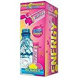 Zipfizz Energy/Sports Drink Mix - Pink Lemonade (2 pack)