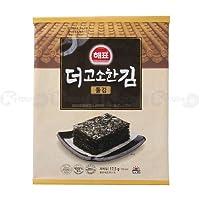 [0205] ヘピョ 韓国海苔 全形 岩海苔 味付きのり 1袋 (7枚入り) 韓国産 [並行輸入品]