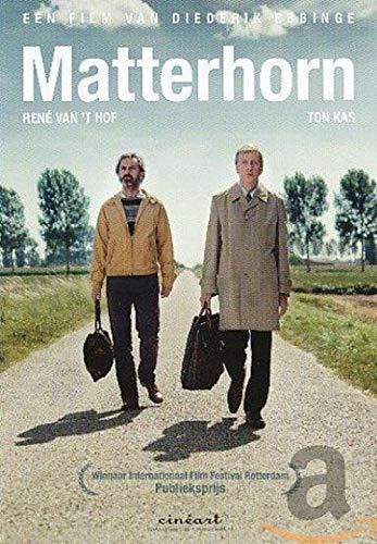 DVD - Matterhorn (1 DVD)