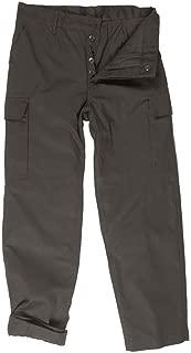 moleskin combat trousers