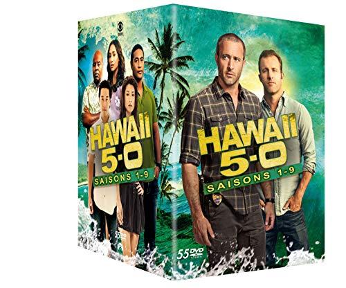 Hawaii 5-0-Saisons 1-9