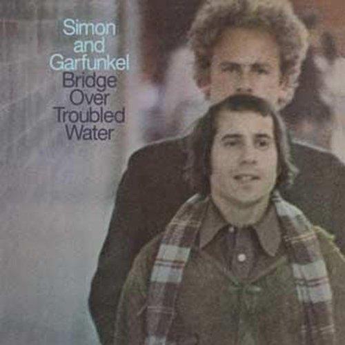 Bridge Over Troubled Water [Vinyl]
