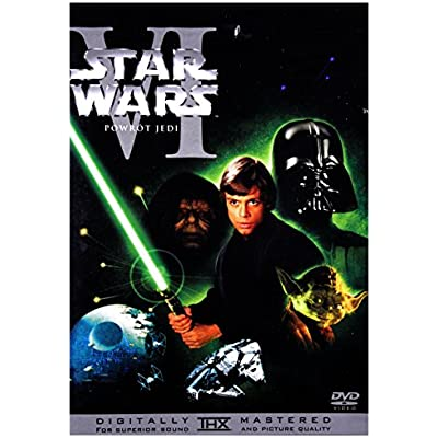 Cheap Star Wars Episode Vi Return Of The Jedi Compare Prices For Star Wars Episode Vi Return Of The Jedi Prices On Www 123pricecheck Com Look Through Our Dvd Department Here