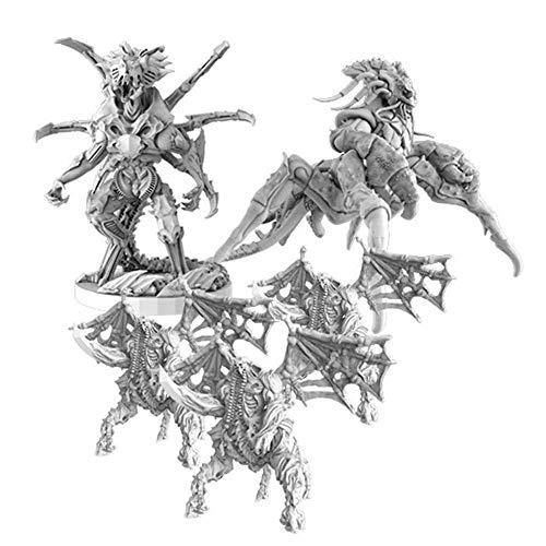 Awaken Realms Nemesis Boardgame: Alien Kings Expansion