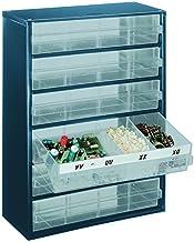 RAACO acero cargador 906-03, azules, 137485