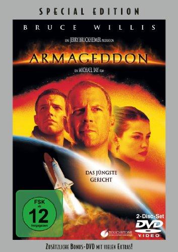 Armageddon - Das jüngste Gericht [Special Edition] [2 DVDs]
