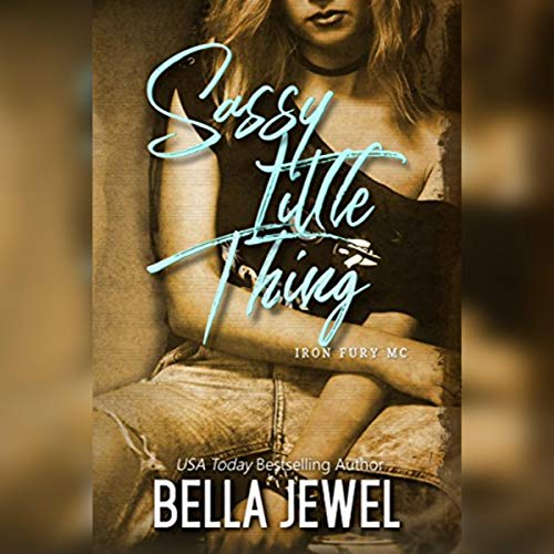 Sassy Little Thing cover art