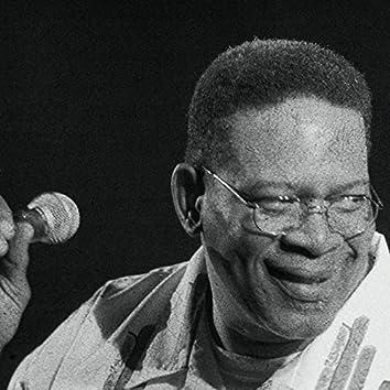 Big George Jackson on Black and Tan, Vol. 1