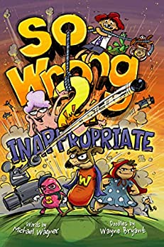 So Wrong 2 by [Michael Wagner, Wayne Bryant]