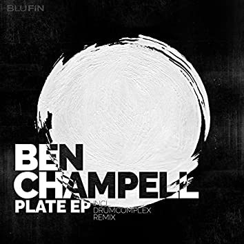 Plate - EP