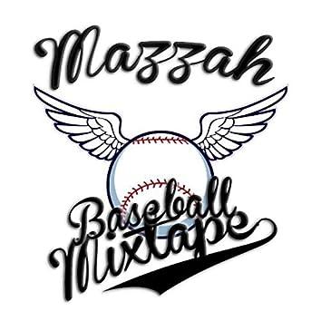 Baseball Mixtape