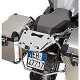 Kappa - Toma Trasera de Aluminio para baúl monokey kra5112 BMW r 1200 GS (14) Adventure