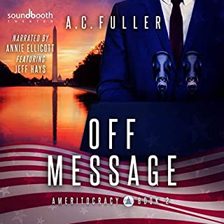 Off Message cover art