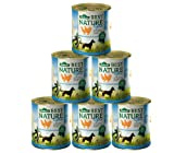 Dehner Best Nature - Comida para Perros Ligera de Pollo y Zanahoria con...