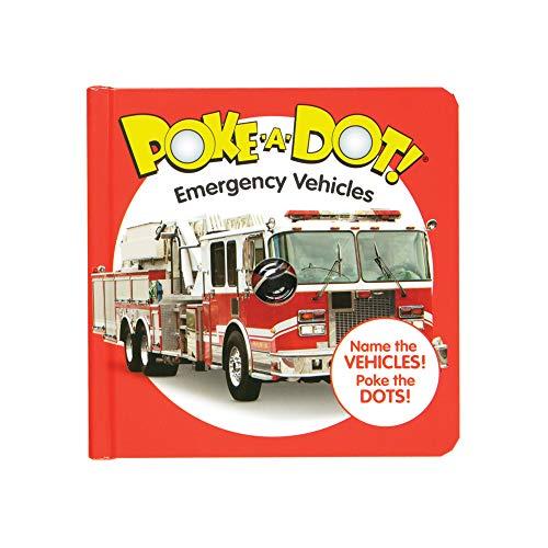 Poke-A-Dot: Emergency Vehiclesの詳細を見る