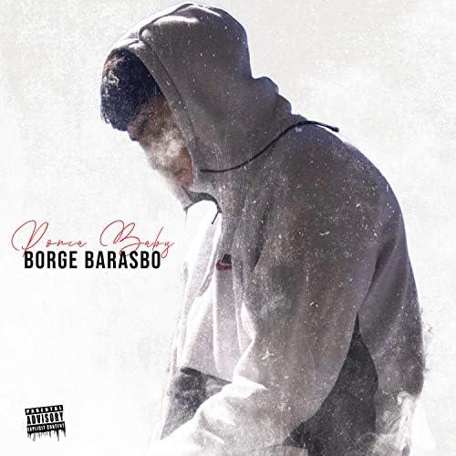 Borge Barasbo