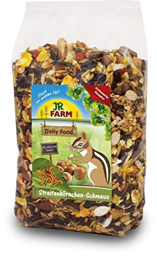 JR Streifenhörnchen-Schmaus 600 g
