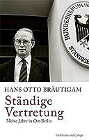 Braeutigam, H: Staendige Vertretung