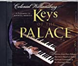 Keys of the Palace (Colonial Williamsburg)