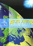 Atles Júnior De Catalunya I El Món - 9788431683177