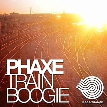 Train Boogie