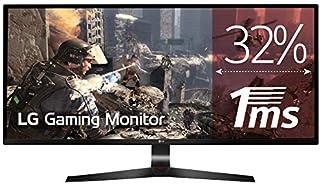 LG 29UM69G-B - Monitor Gaming UltraWide WFHD de 73.7 cm (29