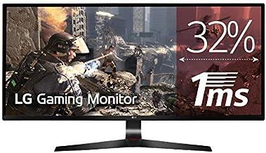 Mejor Lg Widescreen Monitor de 2021 - Mejor valorados y revisados