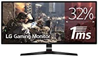 "LG 29UM69G-B - Monitor Gaming UltraWide WFHD de 73.7 cm (29"") con Panel IPS (..."