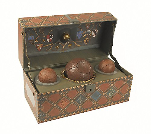 Harry Potter - Quidditch Set