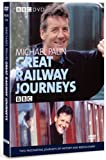 Michael Palin's Great Railway Journeys - BBC Series [1993] [DVD]