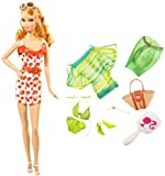 M5803 - Barbie Fashion Fever - Super Model Mode Summer
