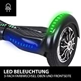 Robway W3 Hoverboard - 7