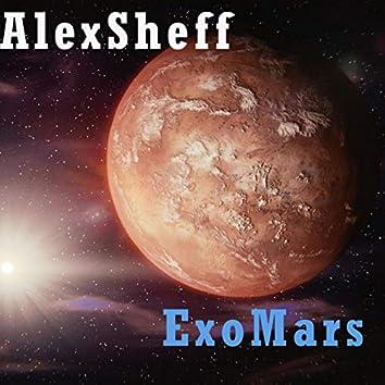 Exomars (Rework Mix)
