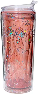 GAOAG Double Wall Insulated Tumbler with Removable Straw, 24-Ounce,Large Capacity 24 oz