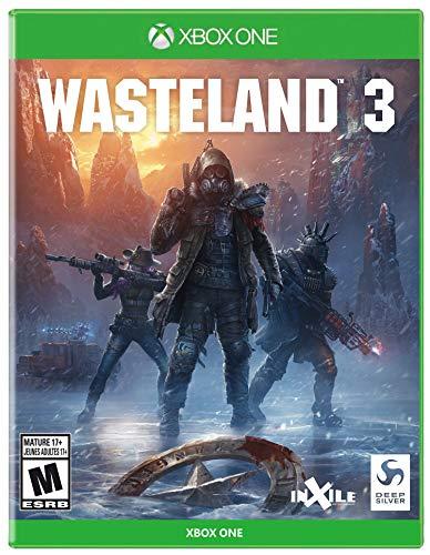 Wasteland 3 for Xbox One [USA] [USA]