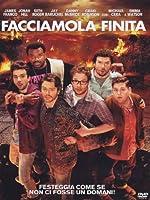 Facciamola Finita [Italian Edition]