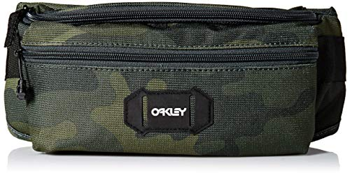 Oakley Men's Street Belt Bag, Core Camo, U