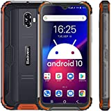 Blackview BV5900 IP69K Outdoor Smartphone 5,7 Zoll HD Android 9.0 13MP+5MP Kameras 5580mAh
