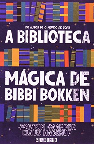 A biblioteca mágica de Bibbi Bokken