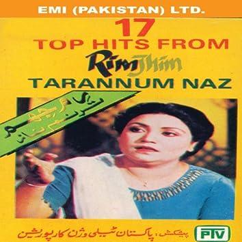 17 Top Hits From Rim Jhim ( Tarannum Naz )