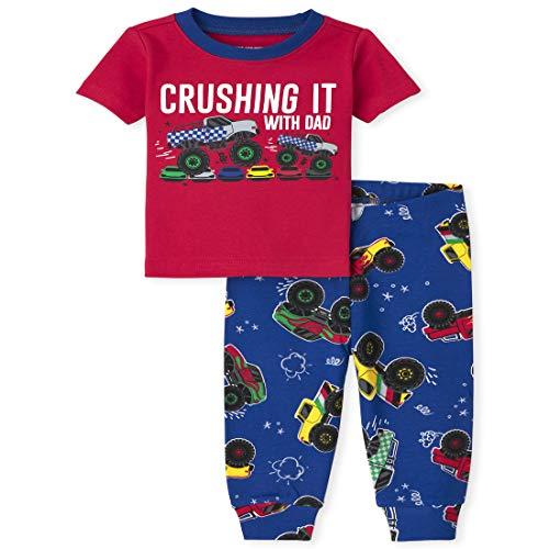 Pijama 6 Años  marca The Children's Place