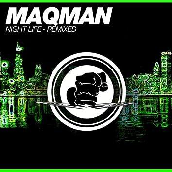 Night Life Remixed